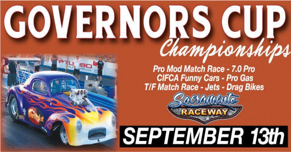 Sacramento Raceway