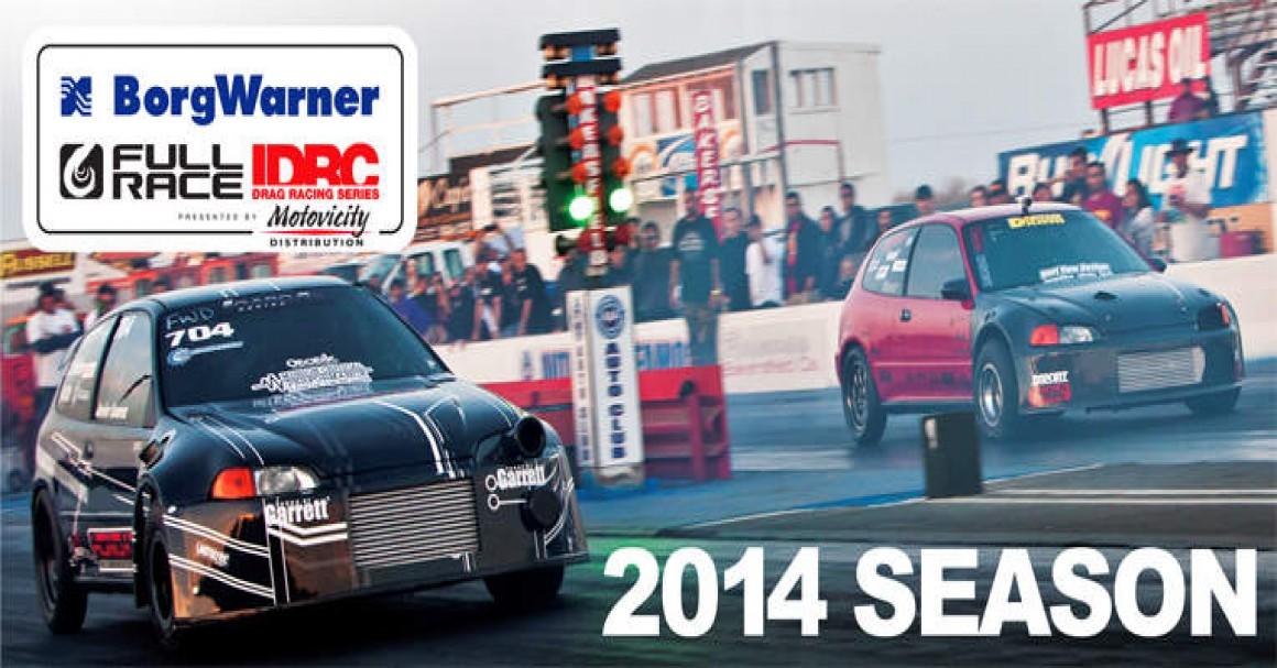 Import Drag Racing Circuit IDRC