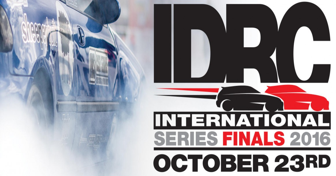 Import Drag Racing Circuit IDRC