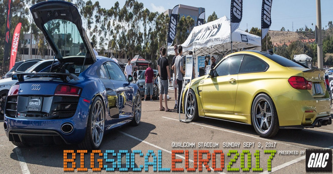 Big Euro Big Socal Euro 2017 Tickets
