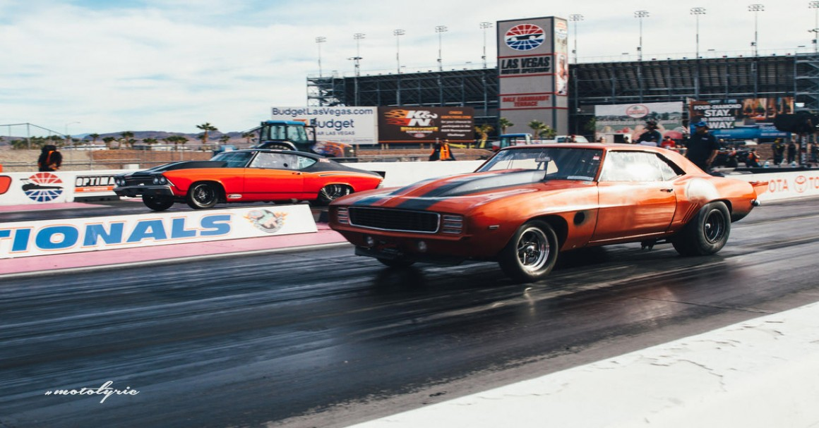 Drag Racing Nationals
