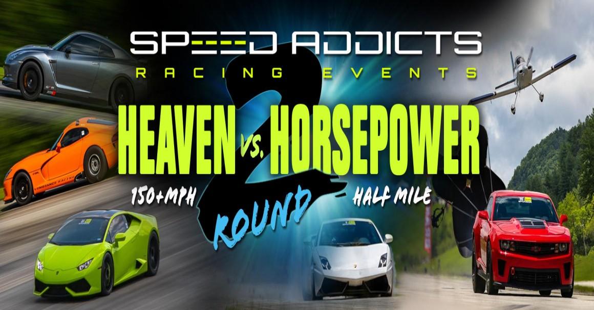 Speed Addicts Racing, LLC