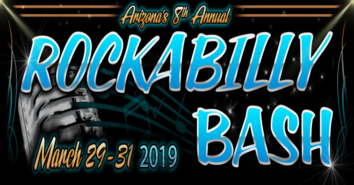 AZ Rockabilly Bash