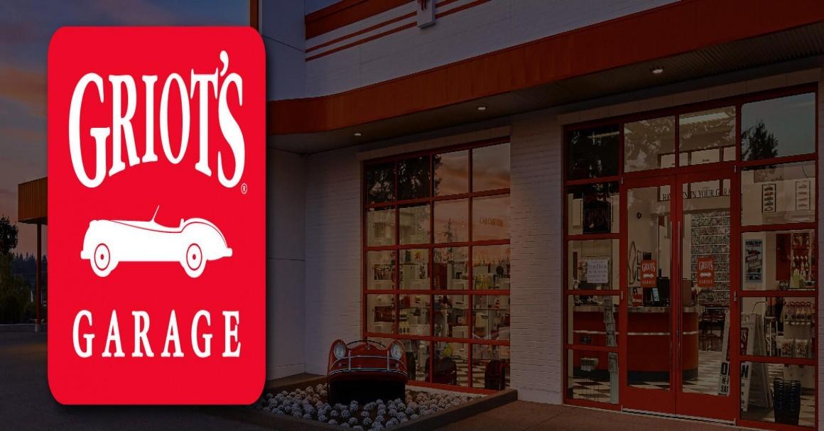 Griot's Garage Flagship