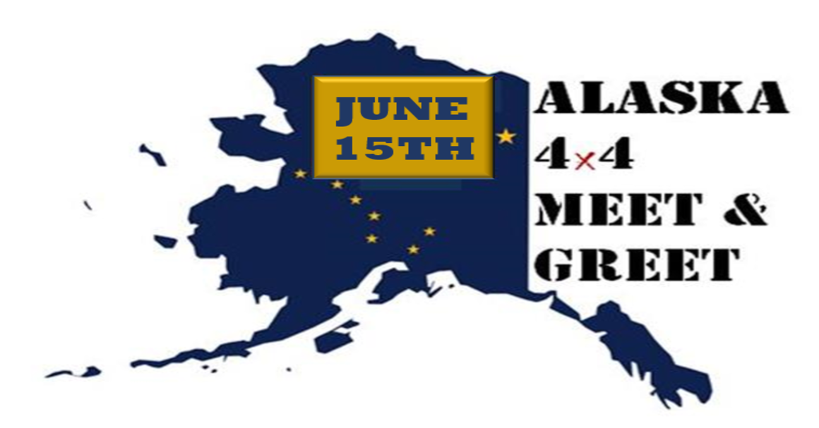 Alaska 4x4 Meet and Greet