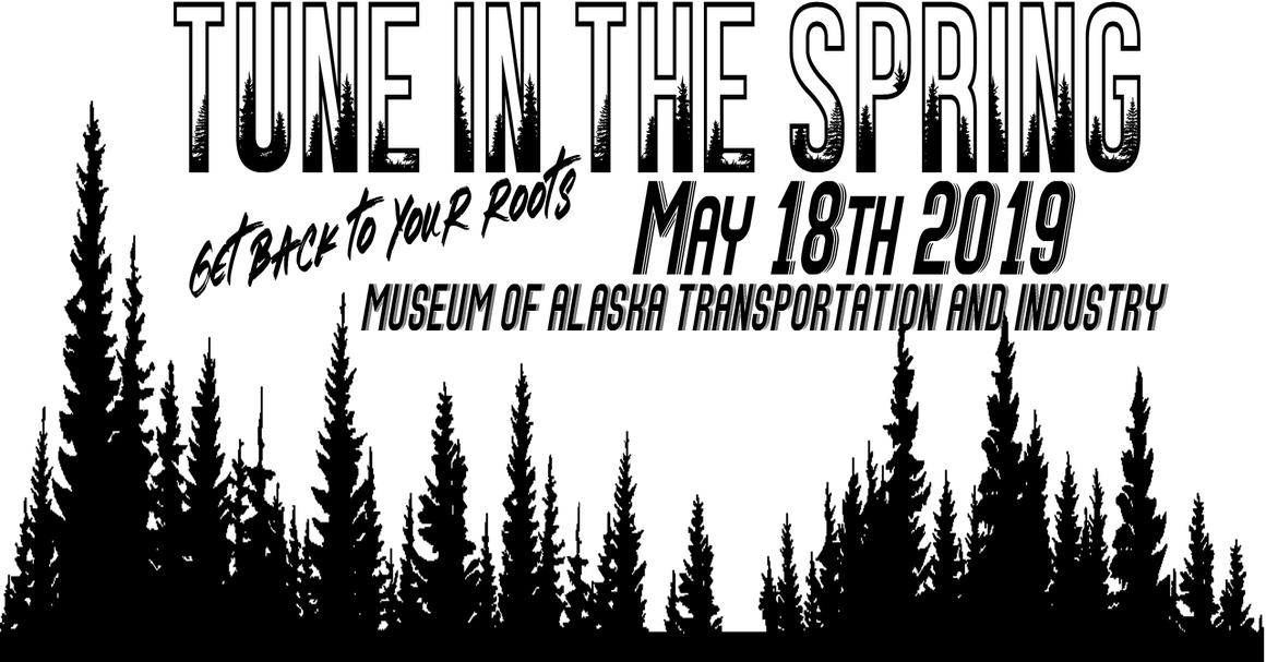 Tune in the Spring Meet and Show