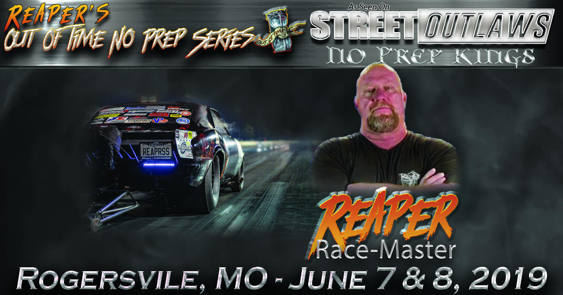 Out of Time Motorsports Out of Time No Prep Series - Ozark Raceway