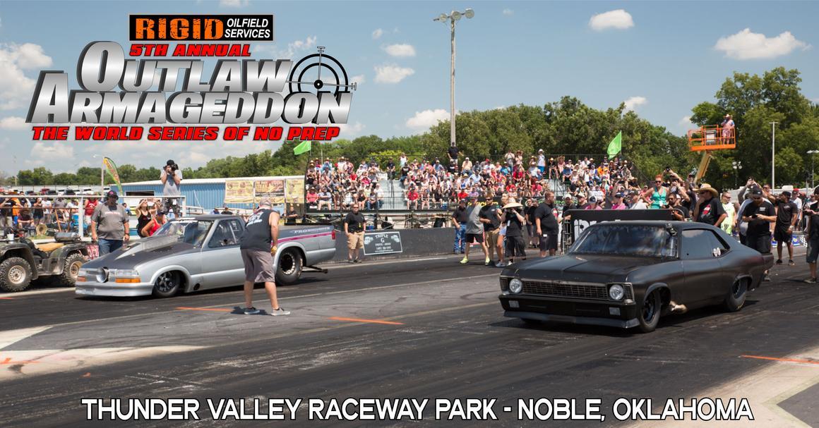 Thunder Valley Raceway Park