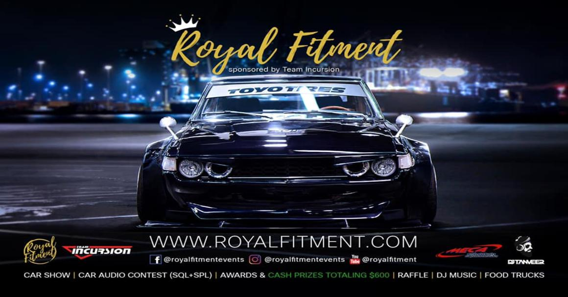 Royal Fitment