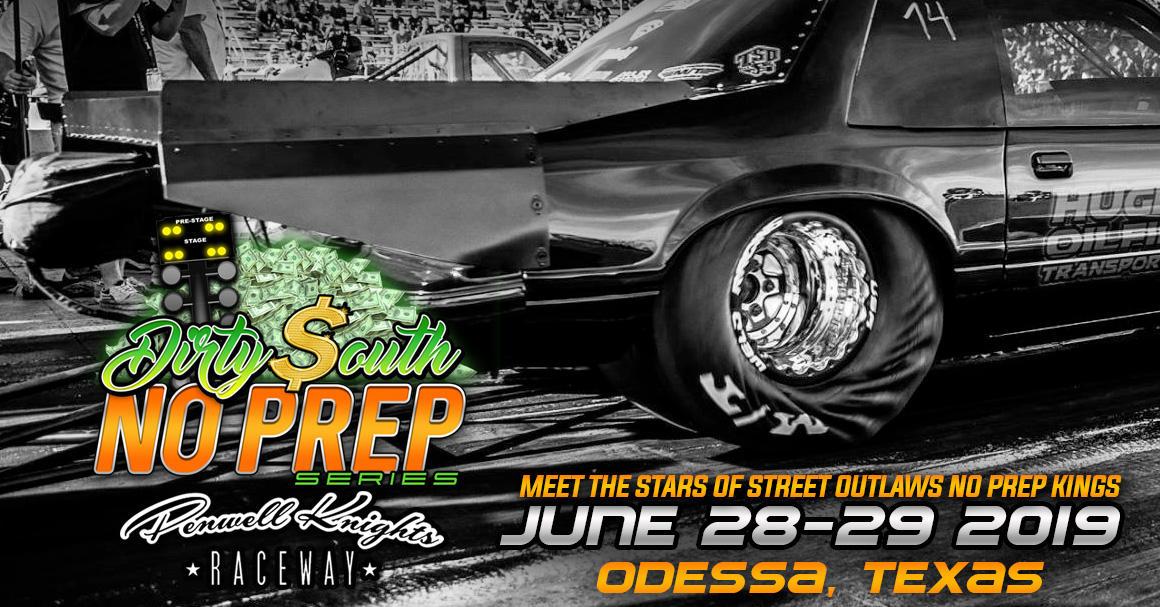 Dirty South No Prep DIRTY SOUTH NO PREP INVADES WEST TEXAS! tickets