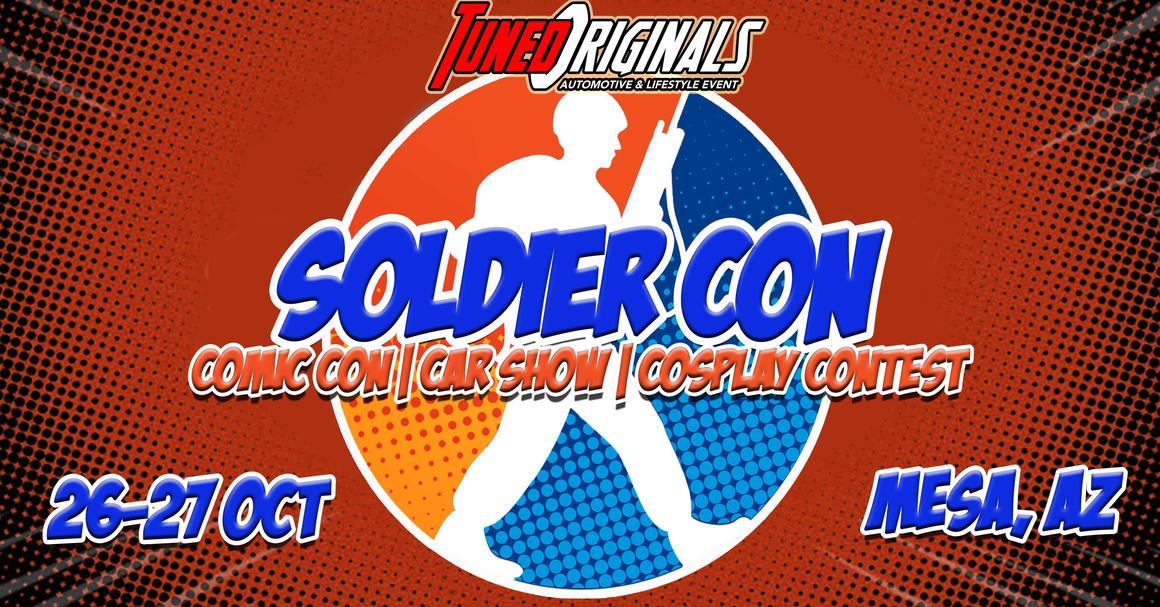 SoldierCon