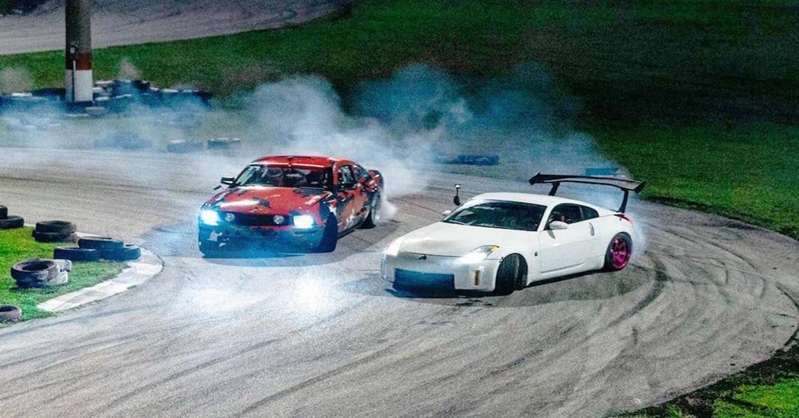 US Drift Circuit LLC