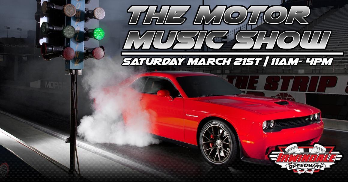 Motor Music Show