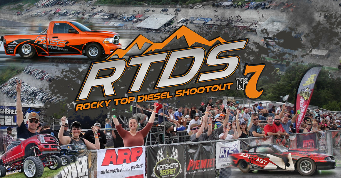 Rocky Top Diesel Shootout