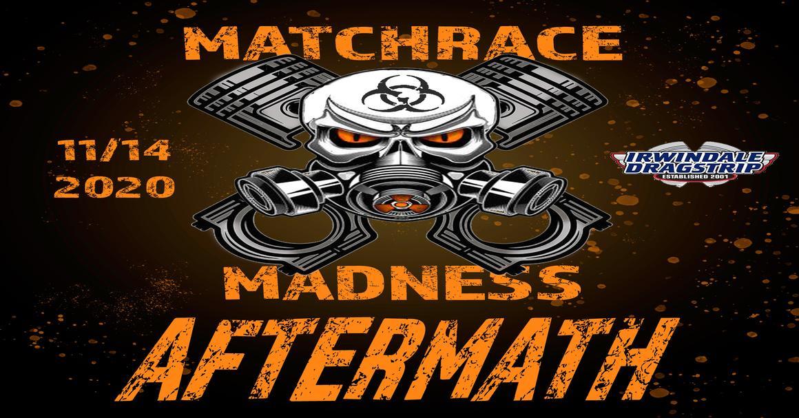 Match Race Madness