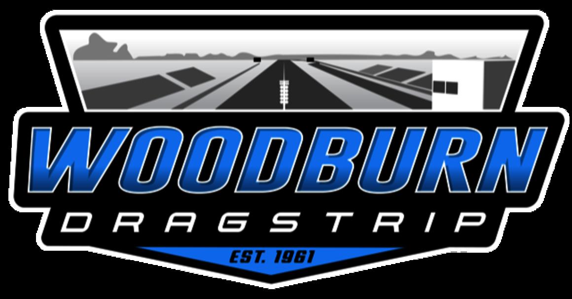 Woodburn Dragstrip