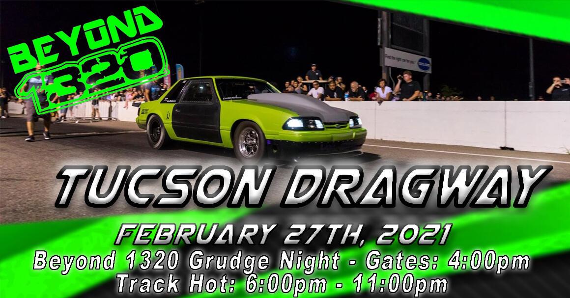 Tucson Dragway