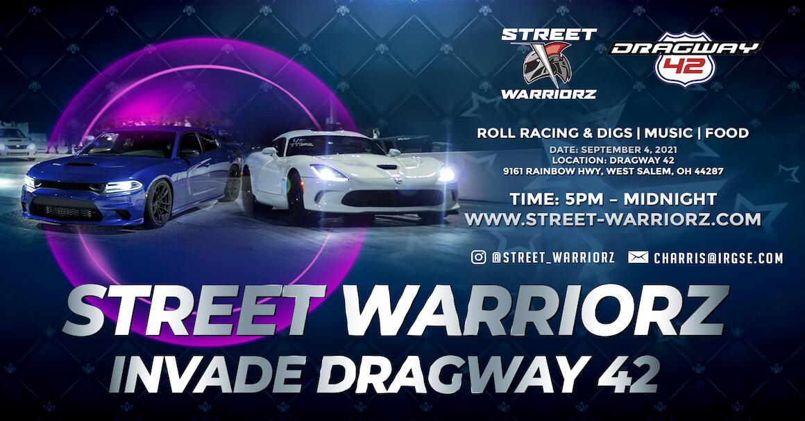 IRRA / Street Warriorz
