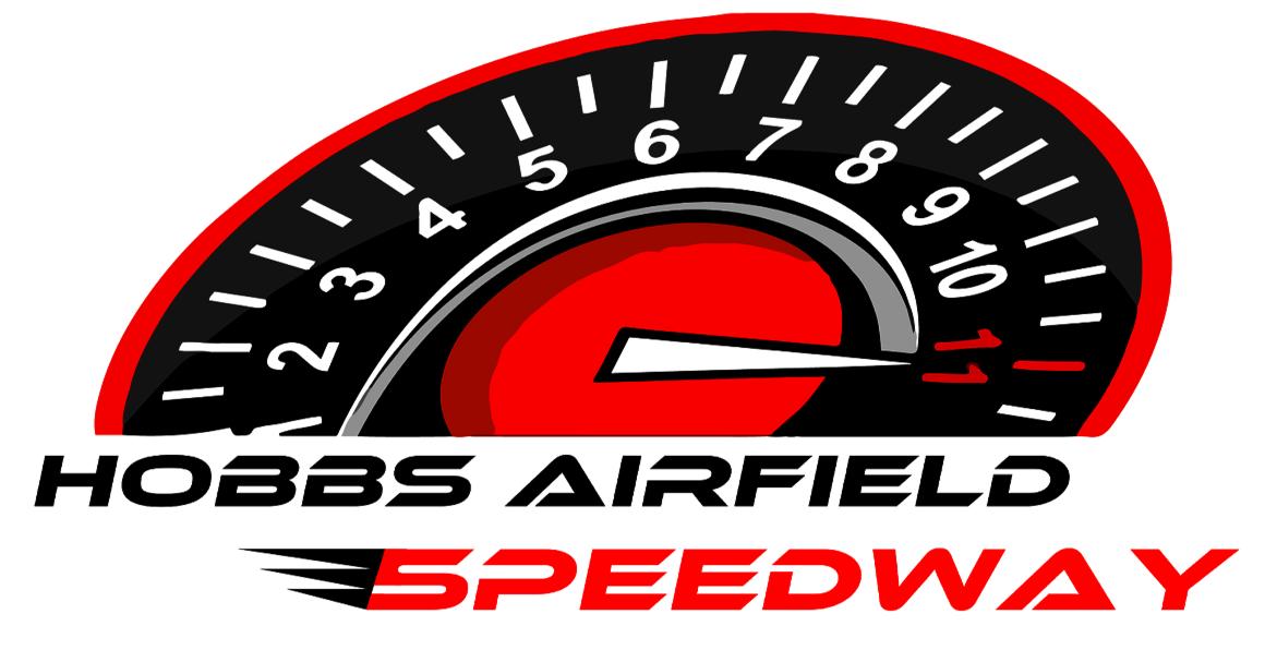 Hobbs Airfield speedway