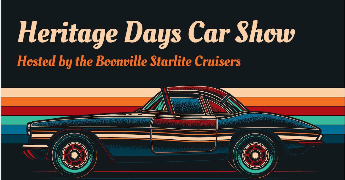 Boonville Starlite Cruisers