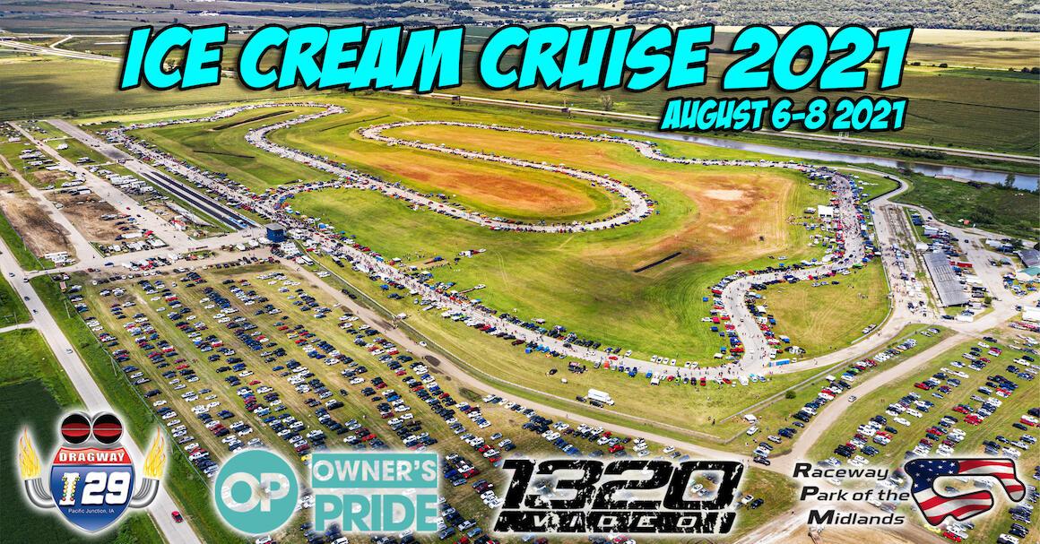 Ice Cream Cruise
