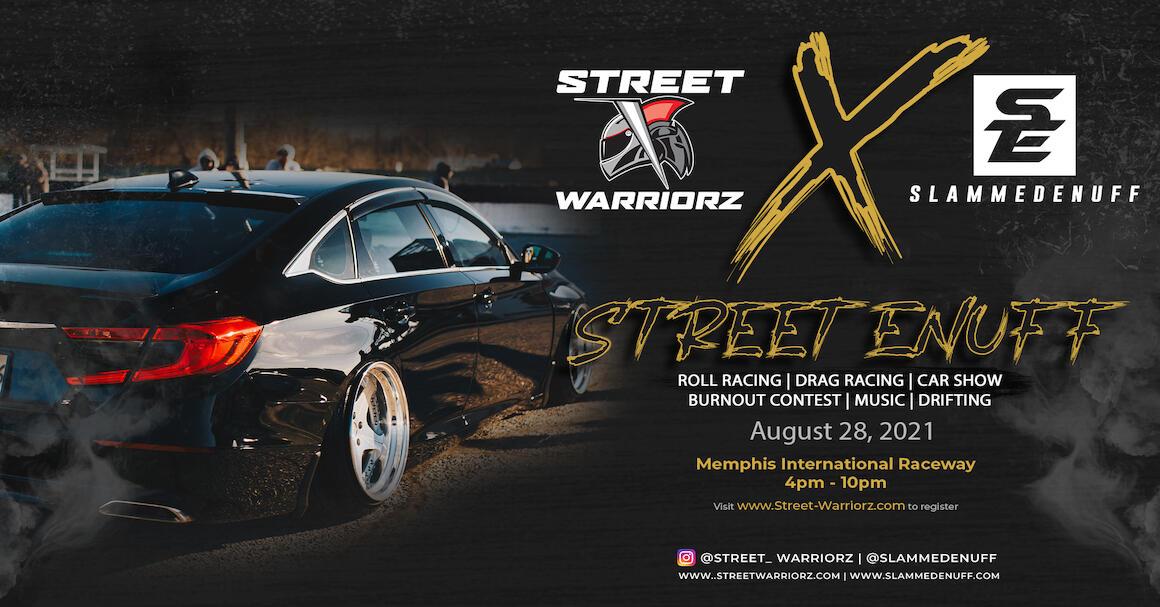 StreetEnuff