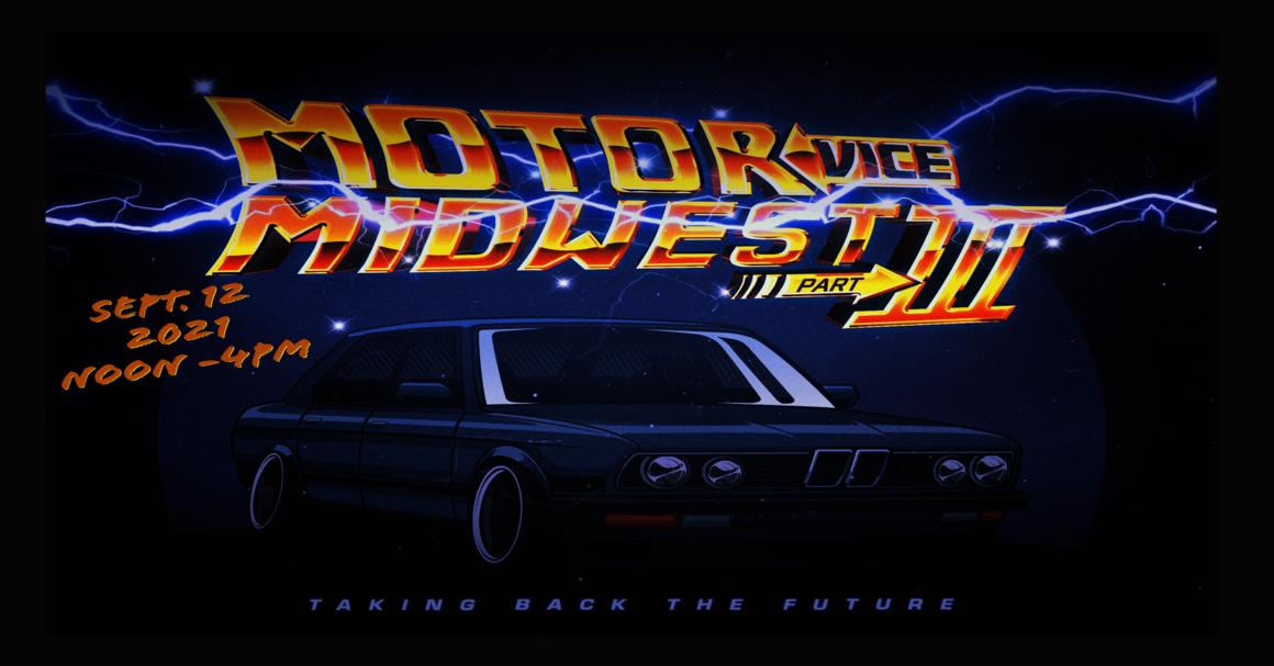 Motor Vice Show