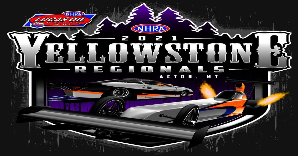 Yellowstone Drag Strip