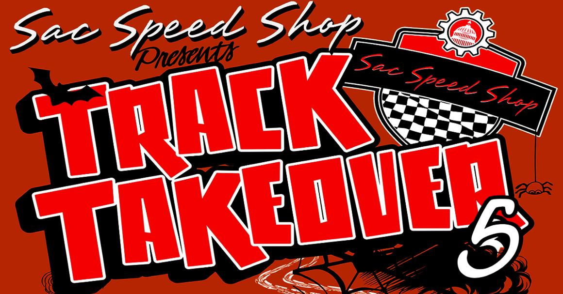 Sac Speed Shop