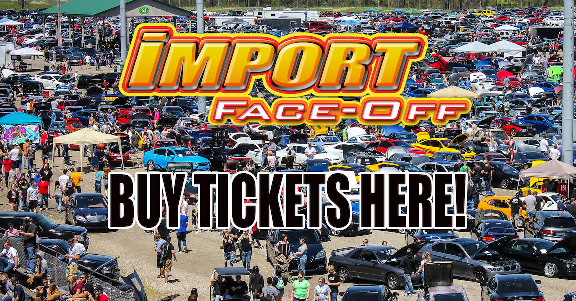 IFO Import Face Off
