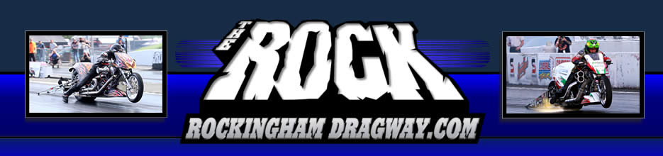 Rockingham Dragway