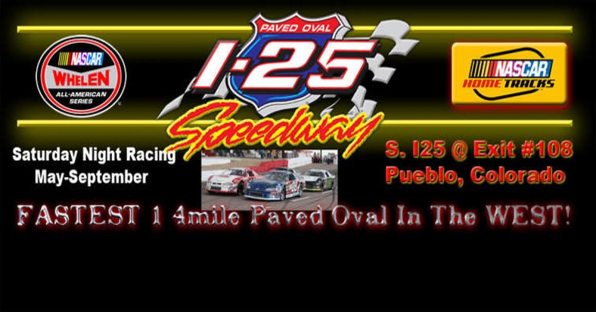 I25 Speedway