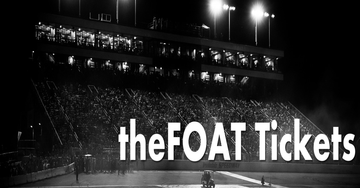 The FOAT Demo