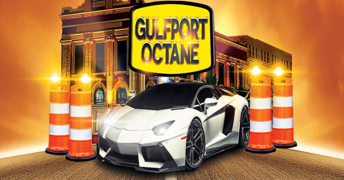 Gulfport Octane