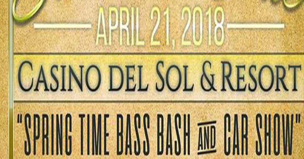 Springtime Bass Bash & Car Show
