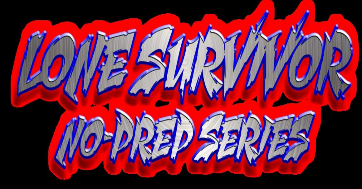 Lone Survivor No-Prep Series