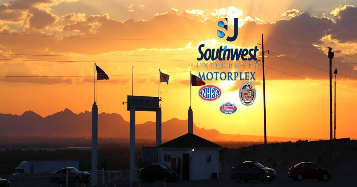 Southwest University Motorplex