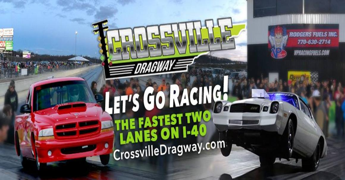 Crossville Dragway