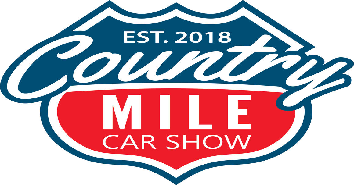 Country Mile Car Show