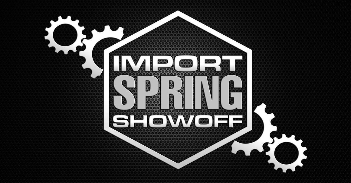 Import Spring Showoff
