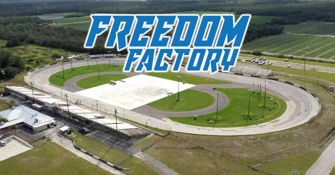 Freedom Factory, LLC