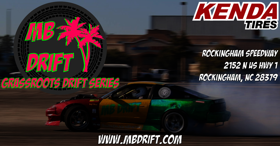 MB Drift LLC
