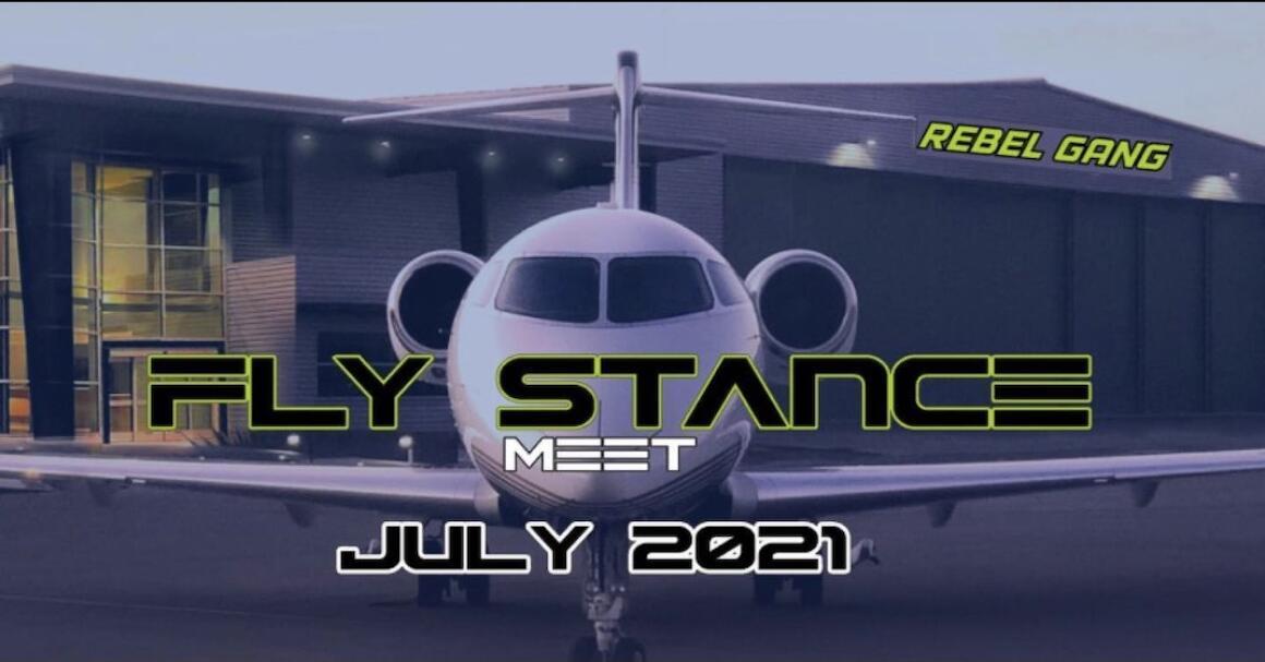 FlyStance