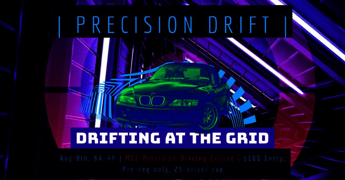 Precision Drift