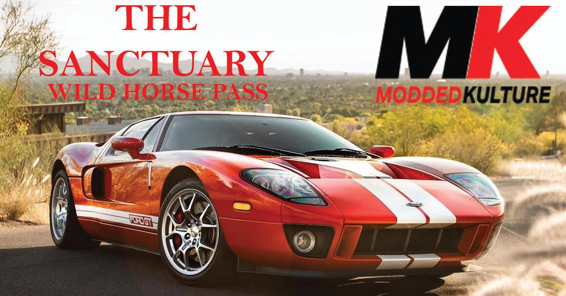 ModdedKulture LLC