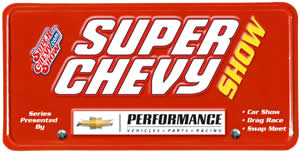 Super Chevy Show